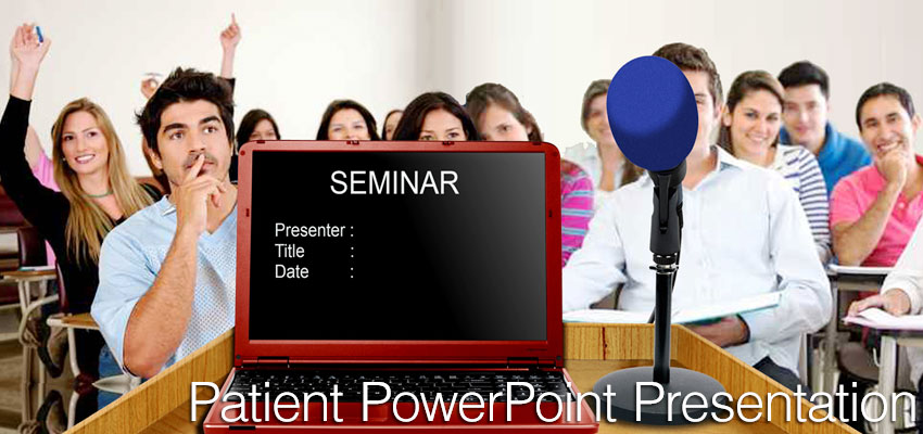 Patient PowerPoint Presentation