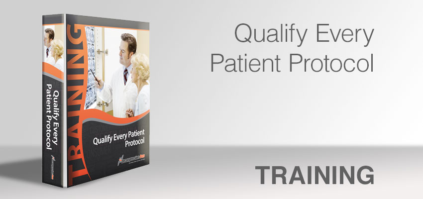Qualify Every Patient Protocol